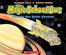 The Magic School Bus Ser.: The Magic School Bus - Lost in the Solar System by...