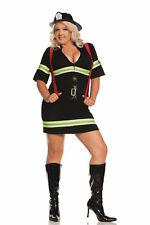 Costumes for All Occasions Mo9514xx 2x-large Ms. Blazin Hot