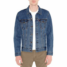 Levi's Cotton Hip Length Coats & Jackets for Men