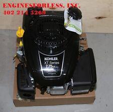 7.75 Gross Torque Kohler Xt Series Xt775-2073 173Cc 25Mm Dia. New & Warranty