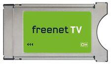 freenet TV DVB-T2 HD CI+ Modul mit silber