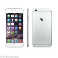 Cellulare 4G Apple iPhone 6 Plus A1522 16GB Fingerprint Telefono Sbloccato WIFI