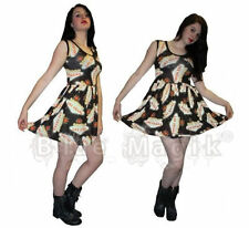 Unbranded Women's Sleeveless 50's, Rockabilly Party Dresses
