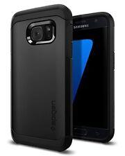 Spigen Coque Tough Armor pour Samsung Galaxy S7 - Noir