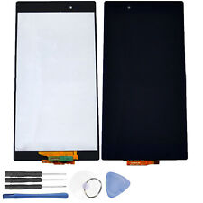 LCD Display Touchscreen Digitizer Kit für Sony Xperia Z Ultra XL39H C6802 C6806