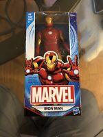 "Marvel Avengers 6"" Action Figure Iron Man"