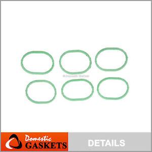 01-11 Ford Ranger Mercury Mazda B4000 4.0L SOHC Intake Manifold Gaskets VIN E K