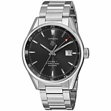Tag Heuer WAR2012.BA0723 Carrera Men's Automatic Stainless Steel Watch