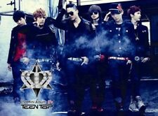 TEEN TOP [IT'S] 2nd Mini Album CD+Photobook K-POP SEALED