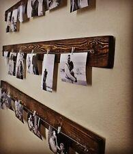 portafoto multiplo parete