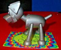 """Mattel DC Comics 2004 Robbie the Robot Dog Figure """"Krypto""""  H6242 3.25"""" Ages 3+"""