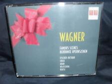 Wagner - Berühmte Opernszenen -Fischer-Dieskau / Frick / Adam / Wlaschiha /Kuhse
