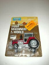 VINTAGE ERTL FARM MACHINERY OF THE WORLD MASSEY FERGUSON TRACTOR NEW