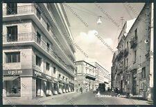 Catanzaro città Foto FG cartolina EE3904