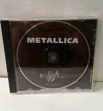 S&M by Metallica (CD, Dec-1999, E/M))