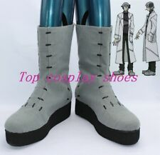 Soul Eater STEIN Cosplay Shoes Boots