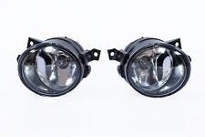 Nebelscheinwerfer Satz E-Prüf. Klarglas für VW Amarok Jetta Scirocco UP! Golf V