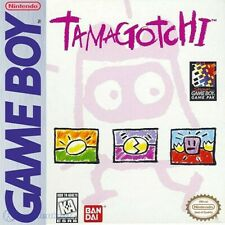 Nintendo GameBoy Spiel - Tamagotchi Modul