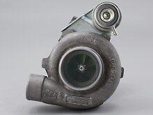 Garrett GT Ball Bearing GT2871R Turbo (56 Trim)[5-19 psi, 0.86 a/r]