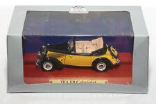 1:43 IFA F8 Cabriolet (1949–1955) | Atlas Collection DDR Auto | Modellauto PKW