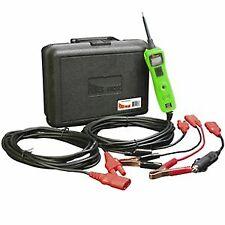 Power Probe PP 319 ftcgrn Sonda Iii Con Estuche Y Accesorios