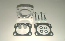 Toyota Tacoma 4Runner 2.4L 2.7L 2RZ 3RZ Throttle Body Spacer SWIVEL 1995-2004