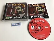 Darkstalkers 3 - Sony PlayStation PS1 - PAL EUR - Avec Notice