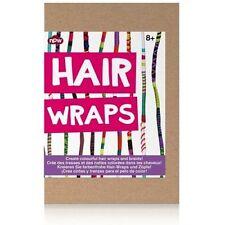 Accesorios multicolor para el cabello de niña