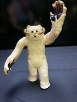 Vintage Star Wars 1981 Kenner ESB Figure Wampa Snow Creature From Hoth