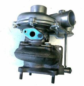 Turbocharger Daihatsu Rocky 2,8 TD (1991- ) VQ22 VA180033