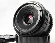 *Excellent++!!* Bronica Zenzanon RF 45 mm F/4.0 Lens For Bronica RF 645