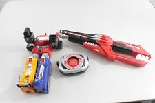 Vintage Power Rangers Toy Lot Mighty Morphin -N7