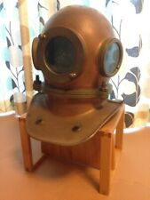 Antique Russian Diving Helmet from japan bronze copper