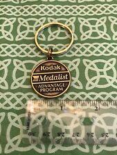 Kodak Medalist Advantage Program Advantix System Keychain FREE SHIPPING