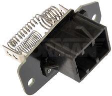 Dorman 973-404 Blower Motor Resistor