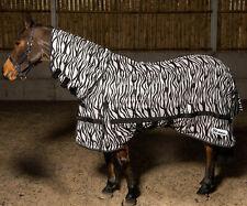 Whitaker Fly Rug Marwell Zebra