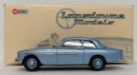 Lansdowne Models 1/43 Scale LDM90 - 1960 Bristol 406 - Metallic Sky Blue
