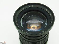Kiev 88 Medium Format Roll 6x6 Wide Angle Lens 45mm 1:3,5 MIR-26B Lens Ø 82mm
