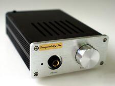 Lamini Headphone Amplifier Class A Pure Dc amp, drive K701, Dt880, Hd650, T1