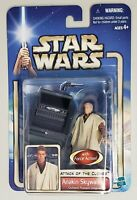 STAR WARS ATTACK OF THE CLONES ANAKIN SKYWALKER OUTLAND PEASANT DISGUISE