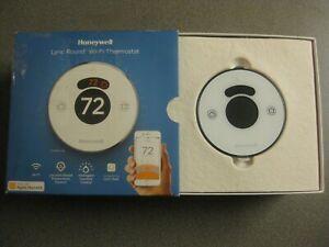 "Honeywell Lyric Round Programmable Wi-Fi Thermostat - RCH9310WF5003 - ""NEW"""