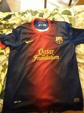 Maglia Originale Barcellona Messi