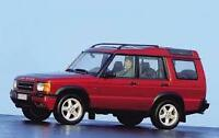 LAND ROVER DISCOVERY 2 1998-2004  FACTORY WORKSHOP REPAIR MANUAL