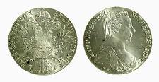 pci3763) AUSTRIA Thaler  Maria Theresia 1780 RESTRIKE