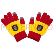 Harry Potter E-Touch Gloves - Guanti Grifondoro