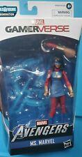 Marvel Legends Ms Marvel
