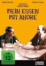 Mein Essen mit Andre (Louis Malle) DVD NEU + OVP!