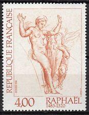 FRANCE TIMBRE NEUF  N° 2264  ** VENUS ET PSYCHE OEUVRE DE RAPHAEL