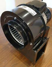 BVN ORB 200 Centrifugal Fan Axial 380V 1800m ³ Industrial Blower