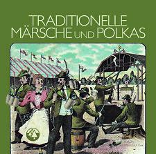 CD Traditionelle Marches et Polkas d'Artistes divers 2CDs